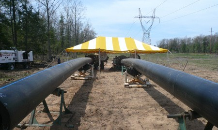 pipelineservice - MAK Enterprises LLC