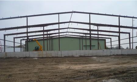 steelbuildings - MAK Enterprises LLC
